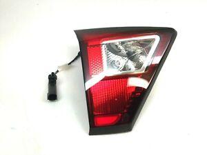 2019 Ford Escape Rear Inner LH Driver Side Level 2 Tail Lamp KJ5Z-13405-A OEM