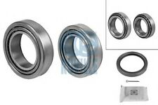 ISUZU TROOPER 3.0 DTI FROM 2000 FRONT WHEEL BEARING KIT