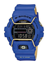 Casio G-Shock Uhr GLS-6900-2ER Digital Blau