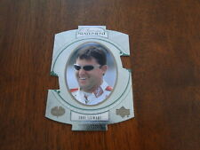2000 Upper Deck Victory Circle Income Statement #IS5 Tony Stewart Card