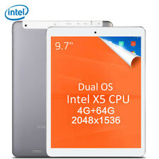 Teclast X98 Plus II Tablet PC 9.7 pulgadas Win10 + Android 5.1 Retina Pantalla