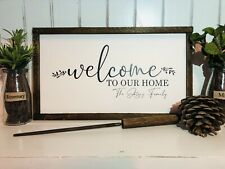 Handmade Rectangle Decorative Wall Plaques For Sale Shop With Afterpay Ebay