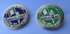 Irish Republican Easter 1916 Pin Badge Set Gift Dublin Collectible