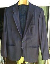 Chaqueta A MEDIDA BESPOKE Blazer Jacket Talla 50  Puños Desabotonables