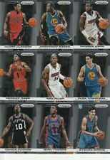2013-14 Panini Prizm Singles Commons - Build Your Set - Pick Your Card - PYC