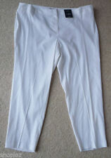 Marks and Spencer Viscose Women's Plus Size 26L Inside Leg