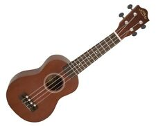 NEW LANIKAI LU-11 SOPRANO UKULELE AQUILA STRINGS LUTU11S TUNA UKE with WARRANTY