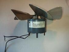 """Whirlpool Dehumidifier Fan Motor Magnetec Ja2M330N# with 8 1/4"""" Fan"""