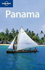 Country Travel Guide: Panama by Carolyn McCarthy (2010, Paperback, Revised)