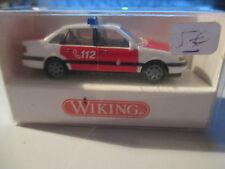 Wiking :Feuerwehr VW Passat Nr. 600 02 25 (GK36)