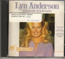 (CD194) Lyn Anderson, Stand By Your Man - 1988 CD
