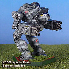 BattleTech Miniatures Daishi Dire Wolf Prime by Iron Metals IWM 20-607RE