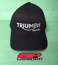Triumph San Diego FlexFit Hat L/XL