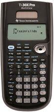 Texas Instruments TI-30X PRO Advanced Scientific Calculator