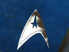 Uss Enterprise Logo metal mancave/Wall Decor