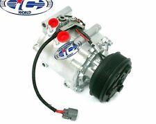 A/C Compressor Fits Honda Civic 2002-2005 1.7L TRS090 77613