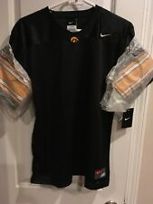 """NEW IOWA BUCKEYES""""NIKE"""" TEAM JERSEY COLLEGIATE LICENSED PRODUCT-YOUTH LARGE"""