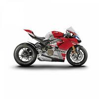 DUCATI Maisto Modell MotorradModell PANIGALE V4 S CORSE 1:18 NEU 2021
