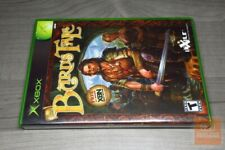 Bard's Tale (Xbox 2004) COMPLETE! - EX!