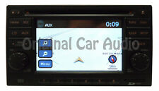 NISSAN Sentra Versa Navigation GPS Radio Stereo LCD Display Screen Monitor OEM