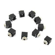 10 Panel PC PCB femminili cuffie da 3,5 mm jack audio Connettori I1Y1
