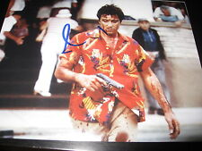 Al Pacino Unterzeichnet Autogramm 8x10 Foto Serpico Promo in Person COA Auto Ny