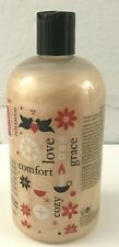 PHILOSOPHY CHRISTMAS COOKIE SHAMPOO SHOWER GEL & BUBBLE BATH ~ 16oz ~ NEW SEALED