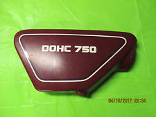 YAMAHA XS750 RIGHT SIDE BODY COVER  PANEL 1978 78  OEM RT XS 750