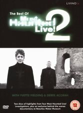 MOST HAUNTED LIVE 2 DVD – DICK TURPIN & The WITCHFINDER GENERAL