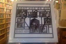 Root Hog or Die Alan Lomax Centennial Tribute 6xLP box set sealed vinyl