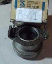 B641 - CUSCINETTO REGGISPINTA FRIZIONE 3151039131 - BMW