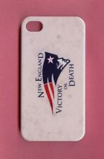 NEW ENGLAND PATRIOTS 1 Piece Case / Cover  iPhone 4 /4S (Design 24)+Free Stylus!