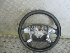 2006-2010 FORD GALAXY 2.0 TDCi STEERING WHEEL MULTIFUNCTION 6M2T-14K147-BG
