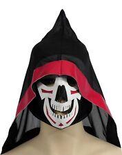 Reaper Mens Adult Funny Luchador Costume Wrestling Fighter Mask