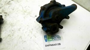 Kit water Pump Cover Assy