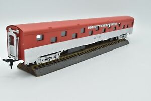 "Rock Island Golden Rocket Corrugated PS Sleeper ""La Quinta"" IHC Premier 47926"