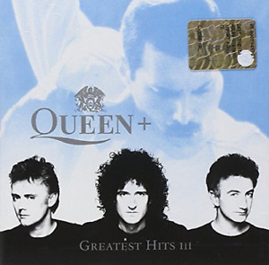 Greatest Hits 3, Queen, Good Import