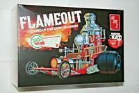 Katch Kat Flameout SHOWROD AMT934/12 Plastic Model Kit New Sealed Box 1/25 Scale