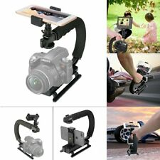 4in1 Stabilisator für Smartphones Spiegelreflexkamera Action Kamera Camcorder