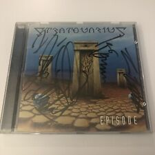 STRATOVARIUS Episode (CD 1996 T&T Records) signiert signed autograph TOP!!!