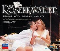 Renee Fleming - Strauss, R.: Der Rosenkavalier [CD]