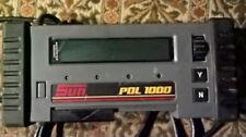 SUN PDL 1000 - Profi Kfz Diagnose Gerät - Auto OBD 1 / 2 EOBD Tester