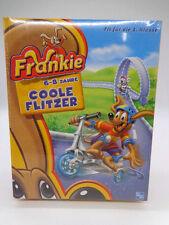 PC Spiel - Frankie: Coole Flitzer (6-8 Jahre)(mit OVP)(NEUWARE)