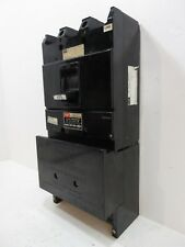 Fpe Federal Pacific Xjl632100 Type Xjl Fusematic Circuit Breaker 100 Amp 600V