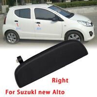 Front Rear Car Outer Door Handle Door Knob Exterior Replace For Suzuki New Alto