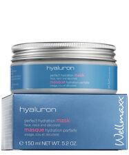 Wellmaxx Hyaluron Perfect Hydration Maske, Feuchtigkeitsmaske 150 ml., 5500141
