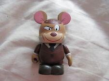 "DISNEY VINYLMATION Animation Series 3 Basil Vinylmation 3"" Figurine"