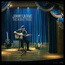 Jimmy Lafave - The Night Tribe (NEW CD)