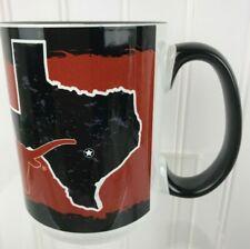 Texas Longhorns Football The University of Texas at Austin Licensed Coffee Mug