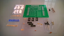 Pinball Machine  -= 10 Opto Switch Board Assembly Kit =-    Williams WPC / WPC95